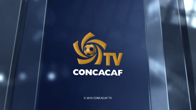 CONCACAF TV Continuity